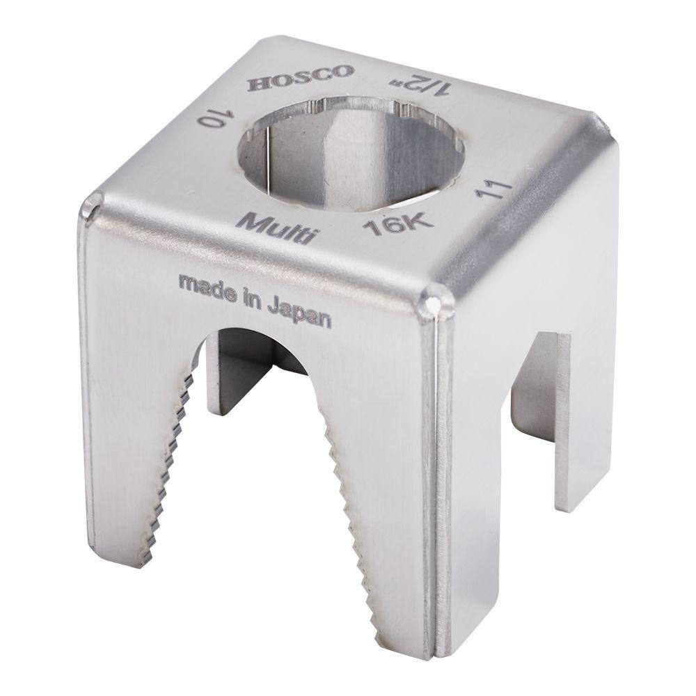 H-GNC : Guitar Nut Cube   HOSCO-INTERNATIONAL